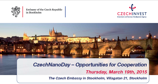 CzechNanoDay