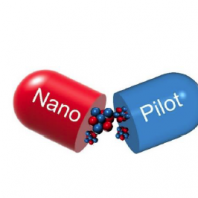 Pilot plant for testing of nanopharmaceuticals