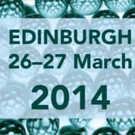 Nanomedicine. March 2014, Edinburgh Scotland