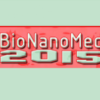 BioNanoMed 2015 in April • Graz, Austria