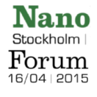Report from NanoForum Stockholm 2015